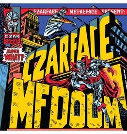 Silver Age Czarface & MF Doom - Super What?