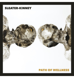 Mom + Pop Sleater Kinney - Path of Wellness (Indies Exclusive)