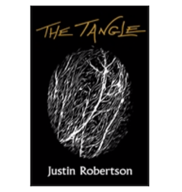 White Rabbit Books Justin Robertson - The Tangle - SIGNED COPIES