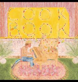 Woodsist John Andrews and The Yawns - Cookbook
