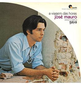 Far Out Recordings Jose Mauro - A Viagem Das Horas