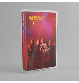 Dead Oceans Durand Jones & The Indications - Private Space (Limited Tape)