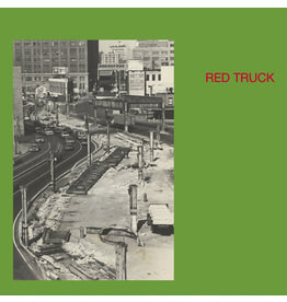 Sigil Records Wild Daughter - Red Truck
