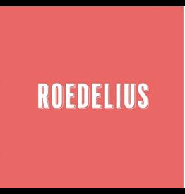 Gronland Records Roedelius - Drauf Und Dran