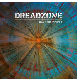 Dubwiser Dreadzone - Rare Mixes Vol 1  (Coloured Vinyl)