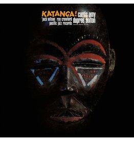 Blue Note Curtis Amy & Dupree Bolton - Katanga!