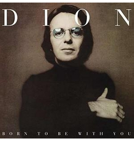 Big Beat Dion - Born To Be With You