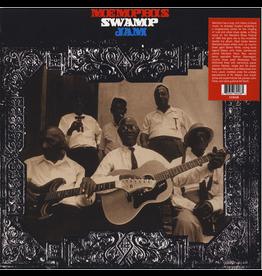 Cool Cult Records Bukka White & Friends - Memphis Swap Jam