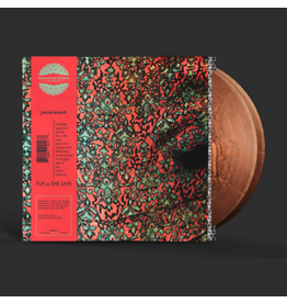 International Anthem Jaimie Branch - Fly or Die Live (Coloured Vinyl)