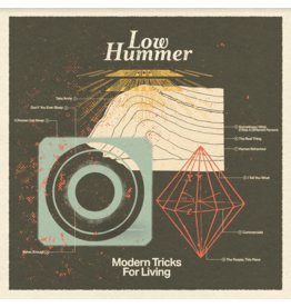 Dance To the Radio Low Hummer - Modern Tricks For Living