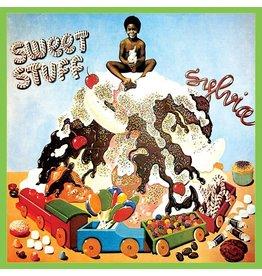 WEWANTSOUNDS Sylvia - Sweet Stuff