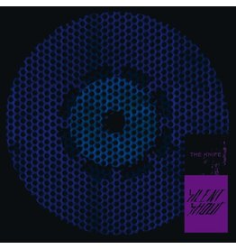 Rabid The Knife - Silent Shout (Coloured Vinyl)