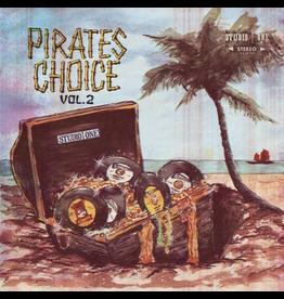 Studio One Various - Pirate's Choice Vol. 2