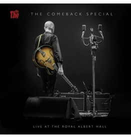 Ear Music The The - The Comeback Special