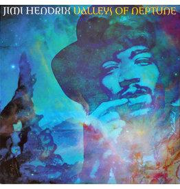 Sony Jimi Hendrix - Valleys of Neptune