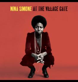 20th Century Masterworks Nina Simone - At Village Gate (Coloured Vinyl)