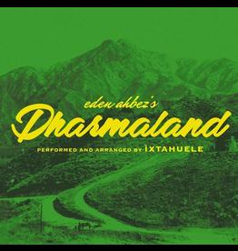 Subliminal Sounds Ixtahuele - Dharmaland (Coloured Vinyl)
