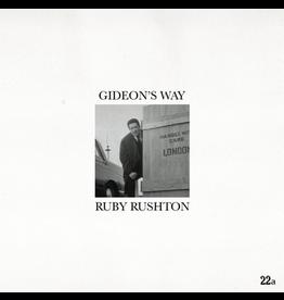 22a Ruby Rushton - Gideon's Way