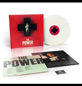 Invada Records Gazelle Twin & Max de Wardener - The Power (OST) (Coloured Vinyl)