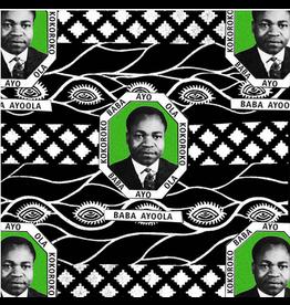 Brownswood Recordings Kokoroko - Baba Ayoola / Carry Me Home