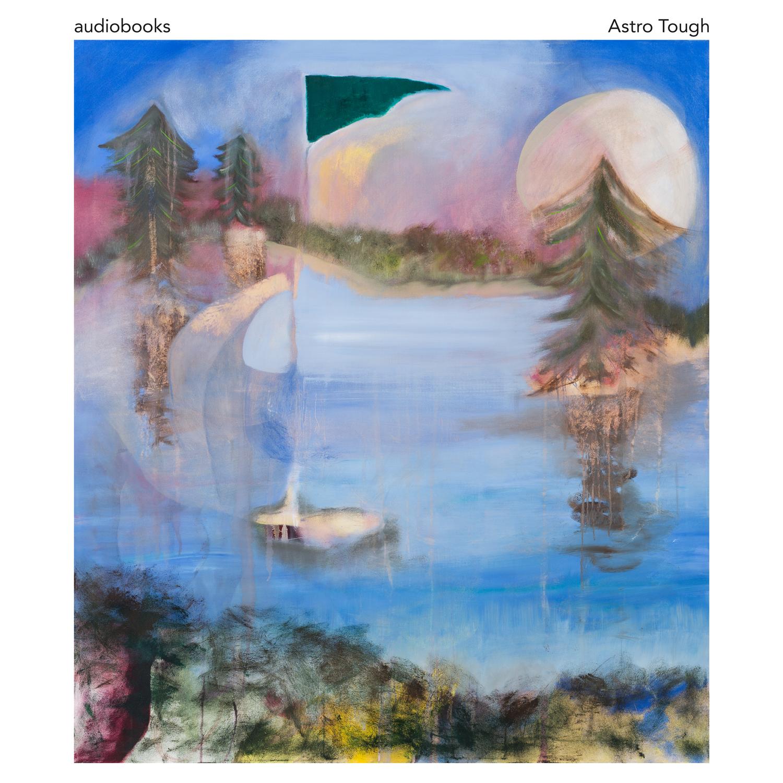 Heavenly Recordings audiobooks - Astro Tough (Coloured Vinyl)