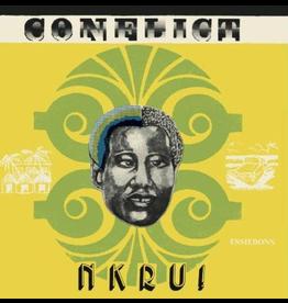 Mr Bongo Ebo Taylor, Uheuru Yenzu - Conflict (Coloured Vinyl)