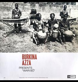 Social Joy Burkina Azza - Wari Bo