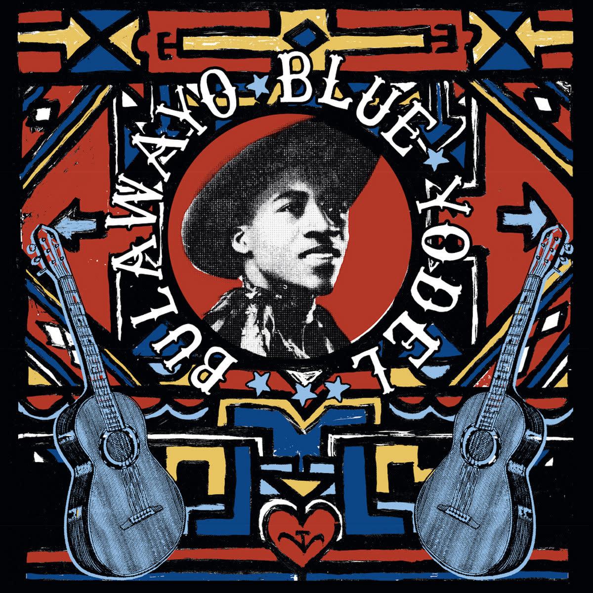 Mississippi Records Various - Bulawayo Blue Yodel