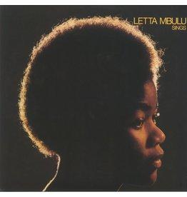 Endless Happiness Letta Mbulu - Sings