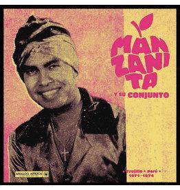 Analog Africa Manzanita y Su Conjunto - Trujillo, Peru 1971 - 1974