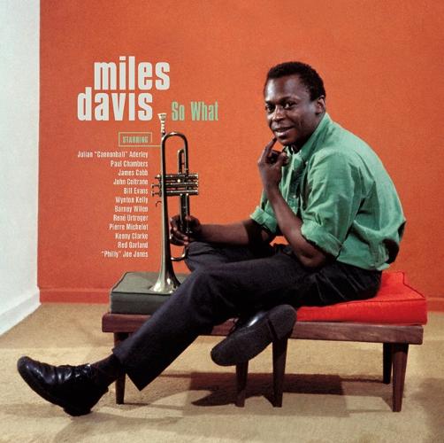 Wagram Music Miles Davis - So What