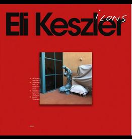 LuckyMe Eli Keszler - Icons