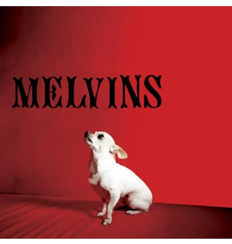 Ipecac Recordings Melvins - Nude With Boots (Coloured Vinyl)