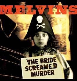 Ipecac Recordings Melvins - The Bride Screamed Murder (Coloured Vinyl)