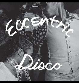 Numero Group Various - Eccentric Disco (Coloured Vinyl)