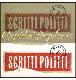 Rough Trade Records Scritti Politti - Cupid & Psyche 85
