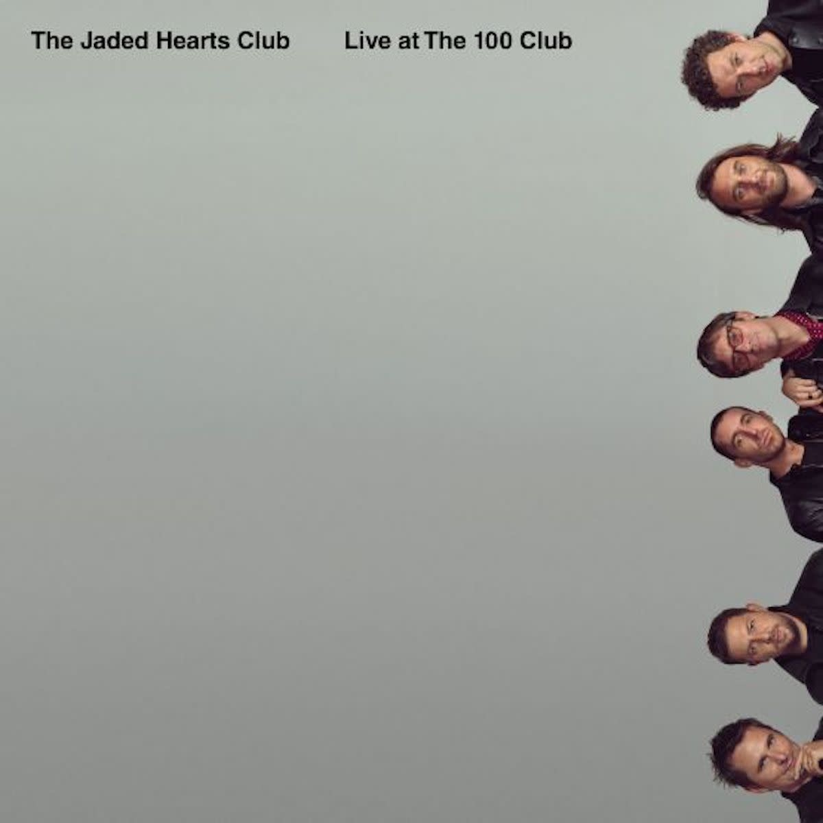 Infectious The Jaded Hearts Club - Live At The 100 Club