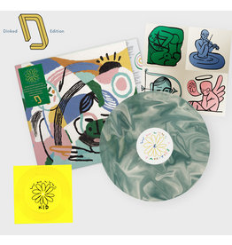 Melodic Records W. H. Lung - Vanities (Dinked Edition)