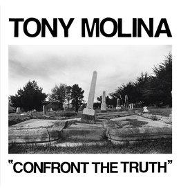 Slumberland Records Tony Molina - Confront The Truth