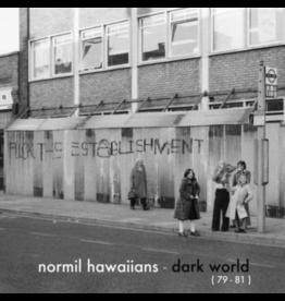 Upset The Rhythm Normil Hawaiians - Dark World