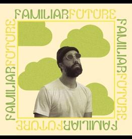 Heavenly Recordings Dougie Stu - Familiar Future (Coloured Vinyl)