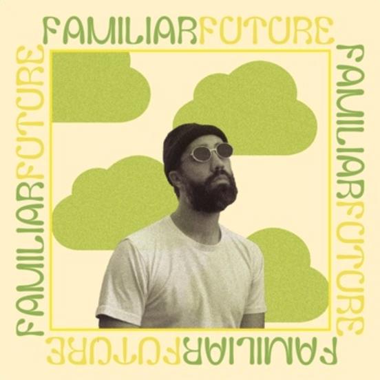 Heavenly Recordings Dougie Stu - Familiar Future