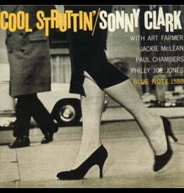 Blue Note Sonny Clark - Cool Struttin'