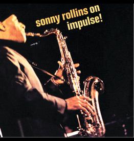 Verve Sonny Rollins - On Impulse!
