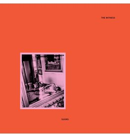 Joyful Noise Recordings Suuns - The Witness