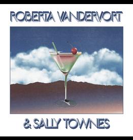 Forager Records Roberta Vandervort and Sally Townes - Roberta Vandervort and Sally Townes