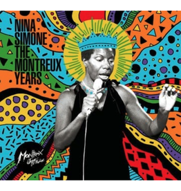 BMG Nina Simone - Nina Simone: The Montreux Years