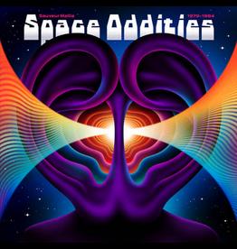 Born Bad Records Sauveur Mallia - Space Oddities 1979-1984