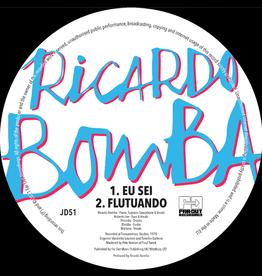 Far Out Recordings Ricardo Bomba - Eu Sei / Flutuando