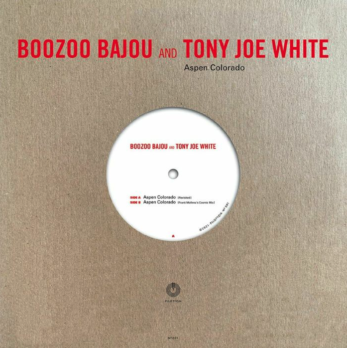 Pilotton Boozoo Bajou and Tony Joe White - Aspen Colorado